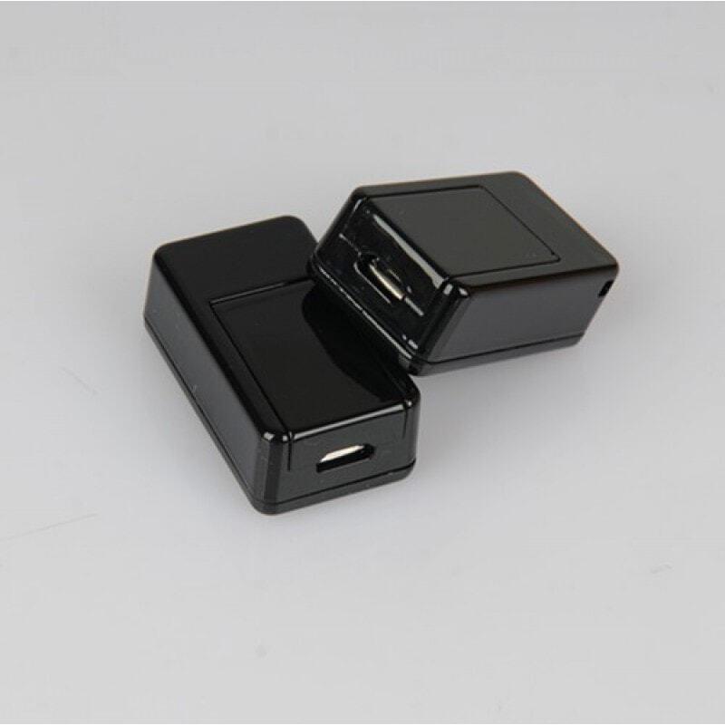 36,95 € Envío gratis   Detectores de Señal Detector de cámara oculta. Detector de audio espía. Escucha remota en tiempo real. Detector de rastreador de señal