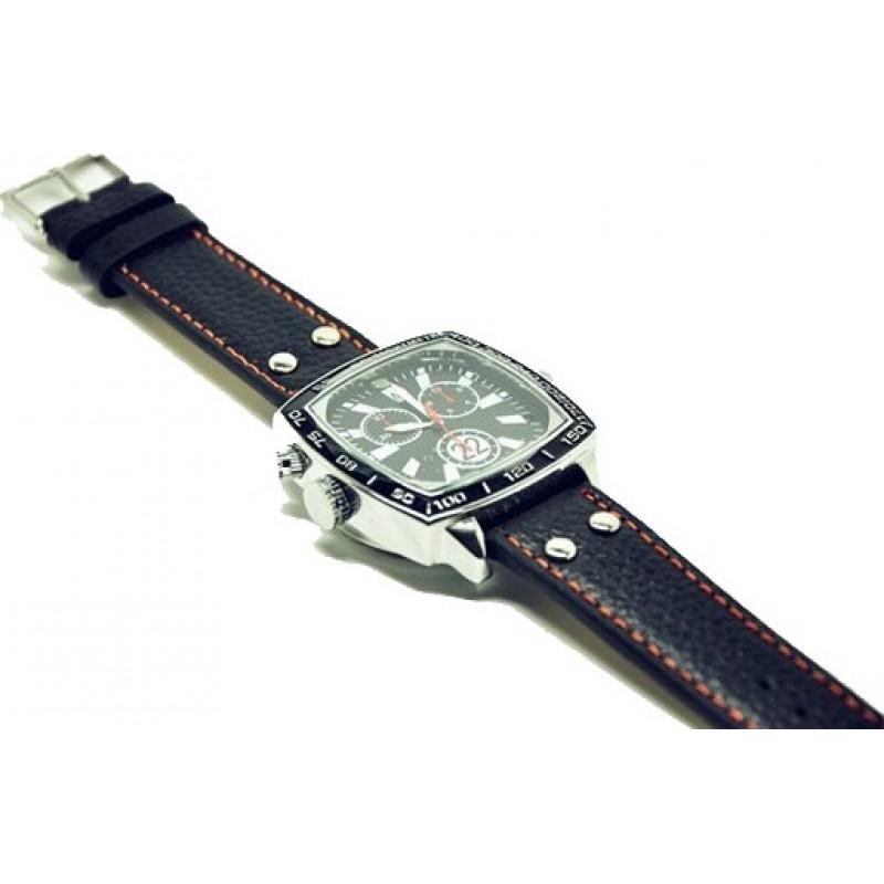 62,95 € Kostenloser Versand   Armbanduhren mit versteckten Kameras Sportuhr versteckte Kamera. Wasserdicht. Spion Überwachungskamera. Audio- / Videorecorder. Mini Digital Videorecorder (DVR). IR 8 Gb 1080P Full HD