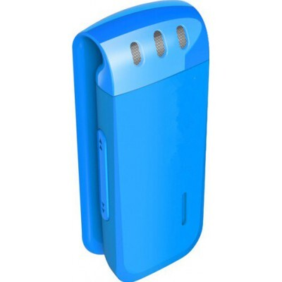 Mini USB clip. Digital voice recorder 8 Gb