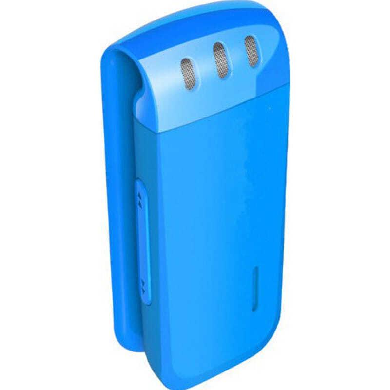 Detectores de Señal Mini clip USB. Grabadora de voz digital 8 Gb