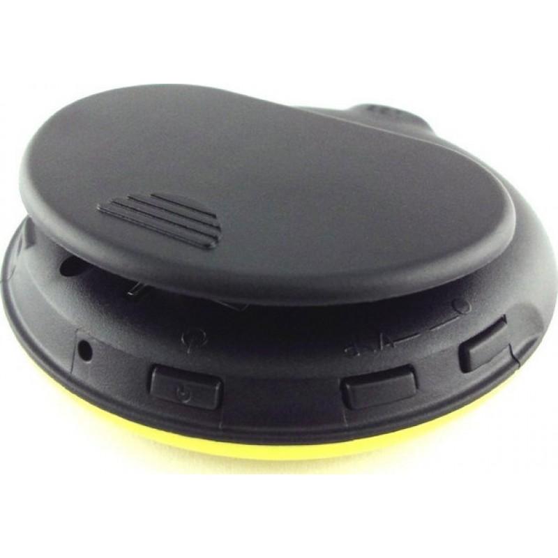 35,95 € Envoi gratuit | Autres Caméras Espion Sourire face à la caméra espion. Mini enregistreur vidéo numérique caché (DVR) 720P HD