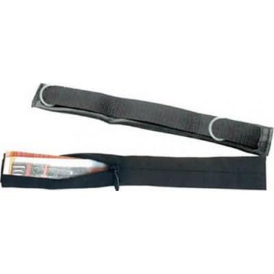 Portefeuille caché de sécurité pour ceinture