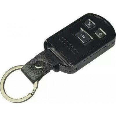 54,95 € Envoi gratuit | Touches Espion Clé de voiture à distance en forme. Mini caméra espion. DVR Enregistrement vidéo numérique. Détection de mouvement. Vision noctu 1080P Full HD