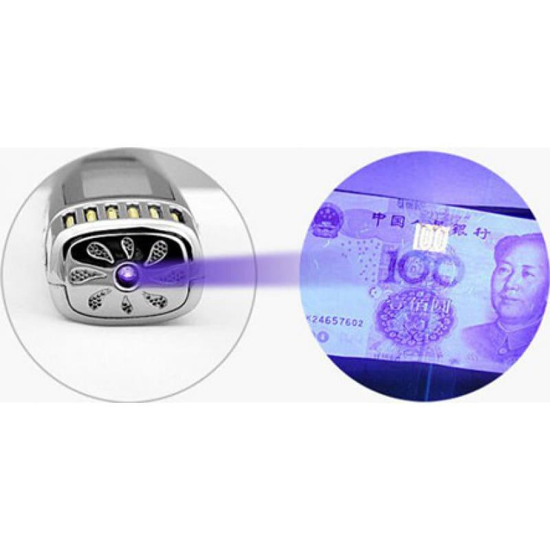 Сигнальные Мини диктофон. Функция обнаружения денег 32 Gb