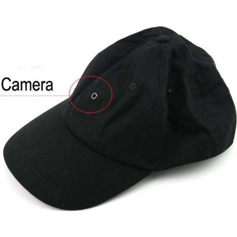64,95 € Kostenloser Versand   Andere versteckte Kameras Spionage Hut Kamera. 3 in 1 Version. Versteckte Kamera. MP3. Bluetooth 1080P Full HD
