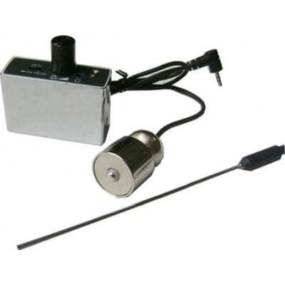 57,95 € Envío gratis | Detectores de Señal Detector de voz con micrófono de pared anti-espía. Grabación de audio mejorada. Alta resistencia y escucha a través de la pared