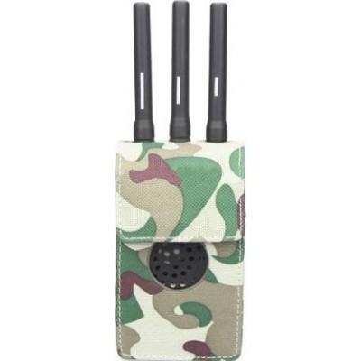 59,95 € Kostenloser Versand | GPS-Störsender Tragbarer leistungsstarker All-GPS-Signalblocker GPS Portable