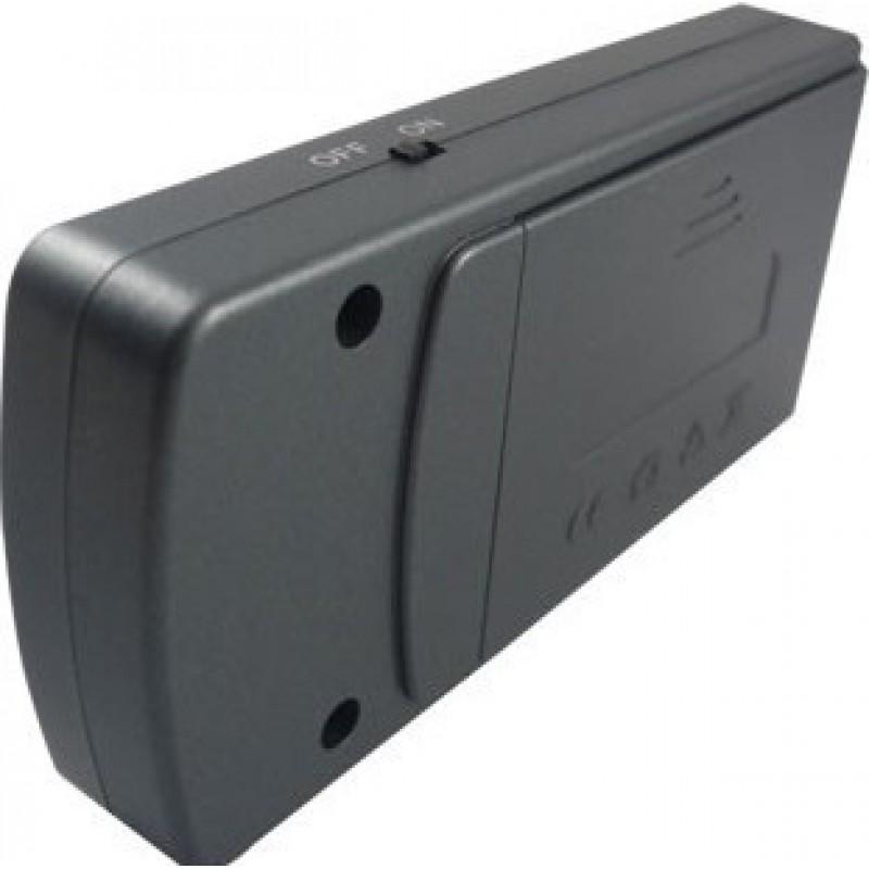 28,95 € Бесплатная доставка   Блокировщики WiFi Мини портативный блокатор сигналов со встроенной антенной WiFi