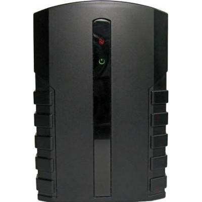 Портативный блокатор сигналов. Регулируемый диапазон Cell phone