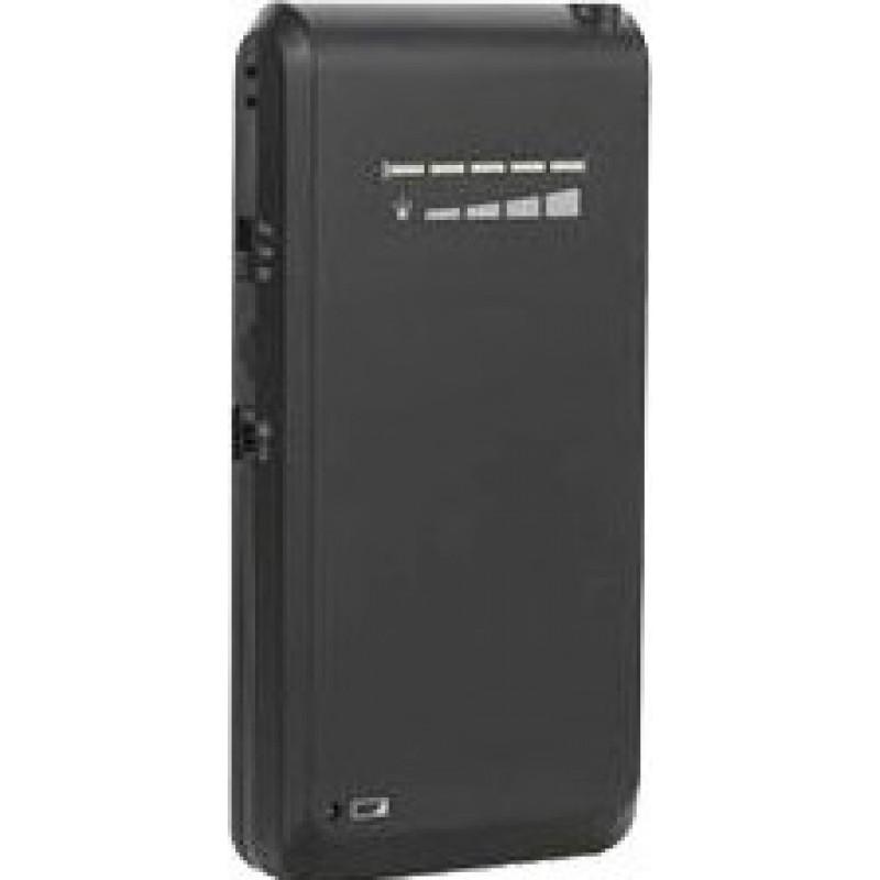 33,95 € Kostenloser Versand   Handy-Störsender Mini tragbarer Signalblocker Cell phone 3G Portable