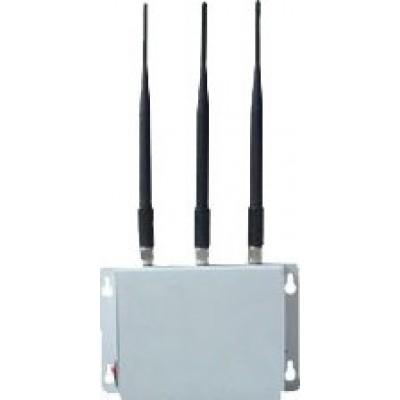 Advanced signal blocker Cell phone
