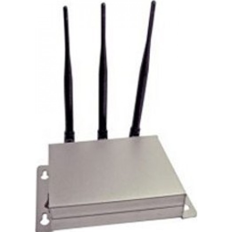 25,95 € Free Shipping | Cell Phone Jammers Advanced signal blocker Cell phone 20m