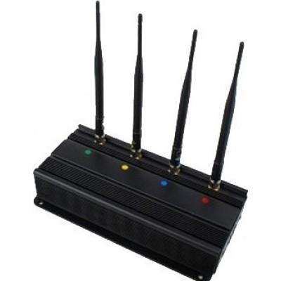 Блокатор сигналов для использования в автомобиле Cell phone