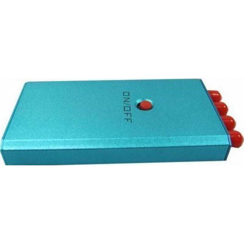 49,95 € Envoi gratuit   Bloqueurs de Téléphones Mobiles Mini bloqueur de signal. Bloqueur de signal de puissance moyenne Cell phone