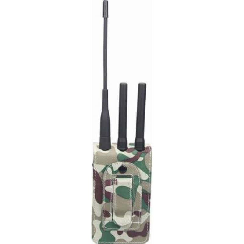 59,95 € Kostenloser Versand   Handy-Störsender Signalblocker Cell phone 4G
