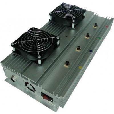 блокатор сигналов высокой мощности 45 Вт для помещений Cell phone