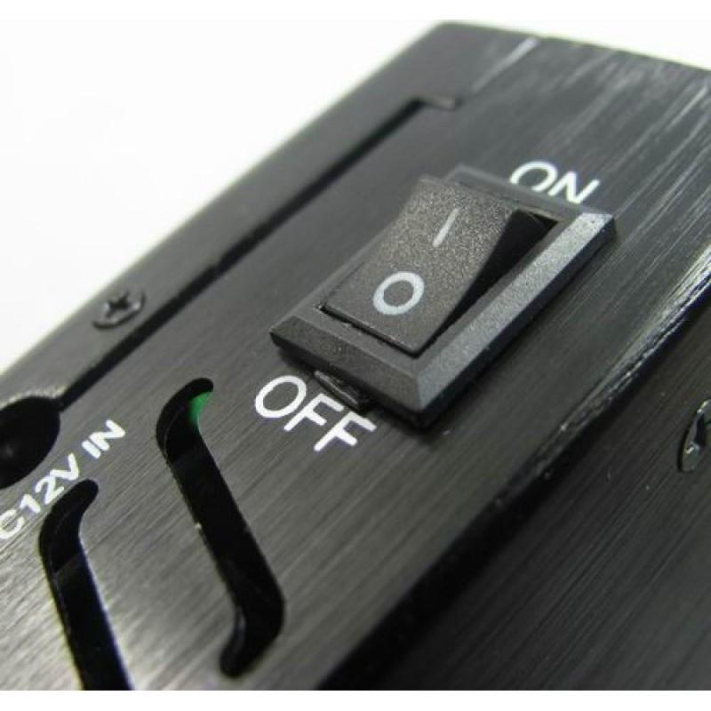 92,95 € Envoi gratuit   Bloqueurs de Téléphones Mobiles 5 antennes. Bloqueur de signal portable GPS GPS L1 Portable