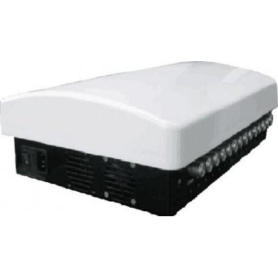337,95 € Envoi gratuit | Bloqueurs de Téléphones Mobiles 14 bandes. Antenne intégrée ajustable. Tous les téléphones portables bloquent les signaux GPS GSM