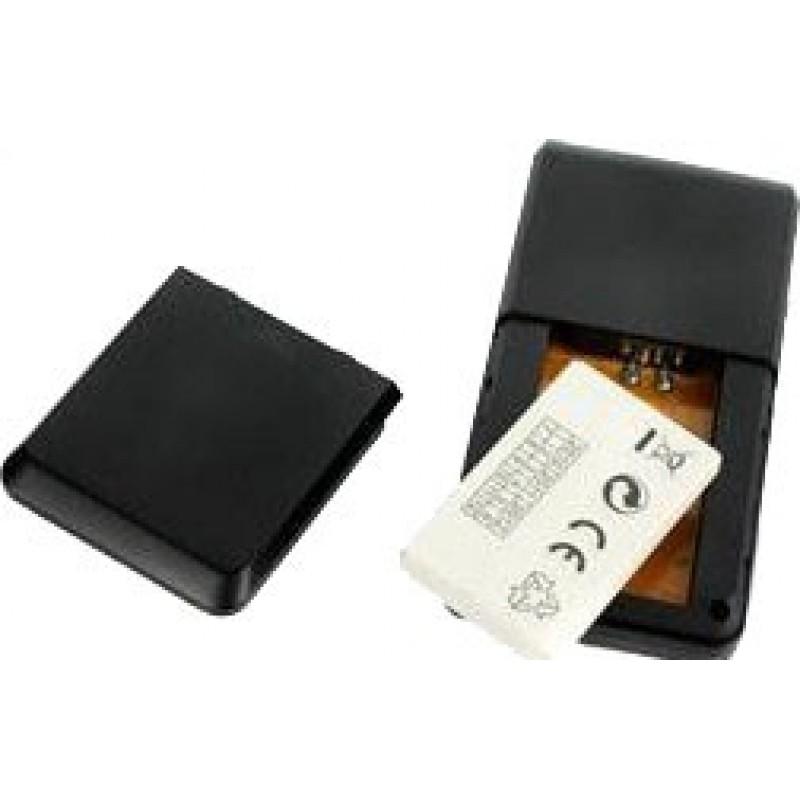 33,95 € Envoi gratuit | Bloqueurs de Téléphones Mobiles Mini bloqueur de signal portable Cell phone 3G Portable