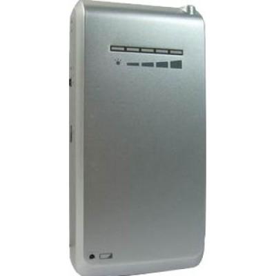 Мини портативный блокатор сигналов Cell phone