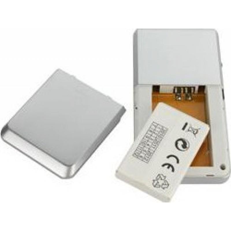 33,95 € Бесплатная доставка   Блокаторы мобильных телефонов Мини портативный блокатор сигналов Cell phone GSM Portable