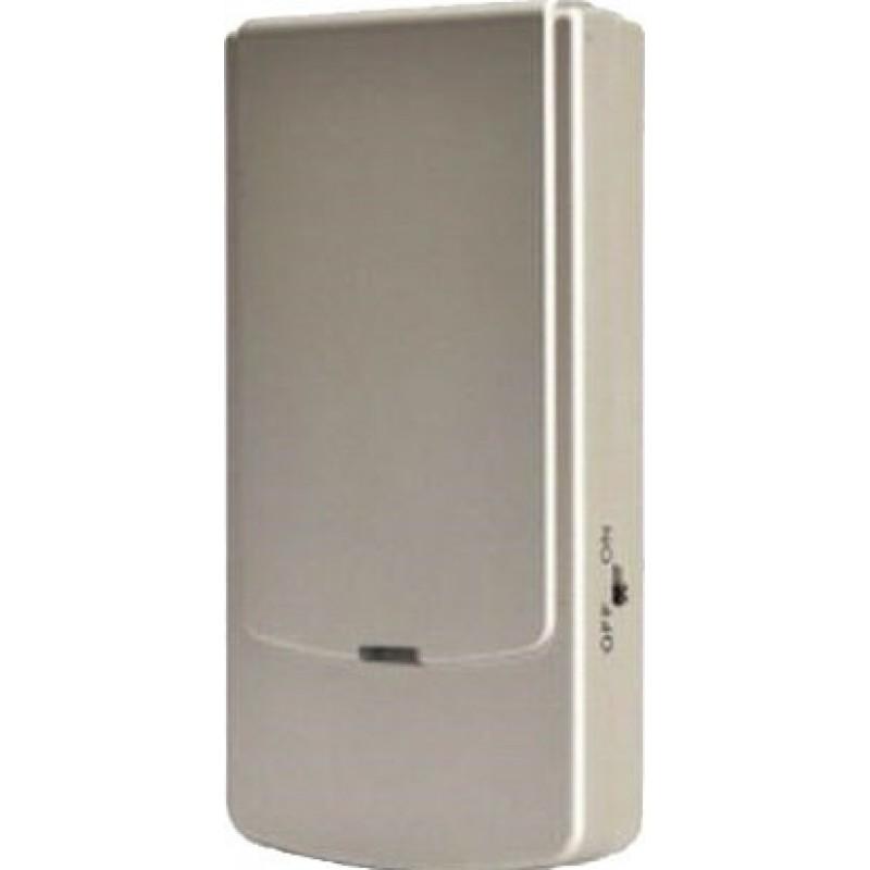 28,95 € Kostenloser Versand | Handy-Störsender Mini tragbarer versteckter Signalblocker Cell phone GSM Portable