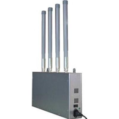 Hochleistungs-Signalblocker. Rundstrahlende Glasfaserantenne Cell phone