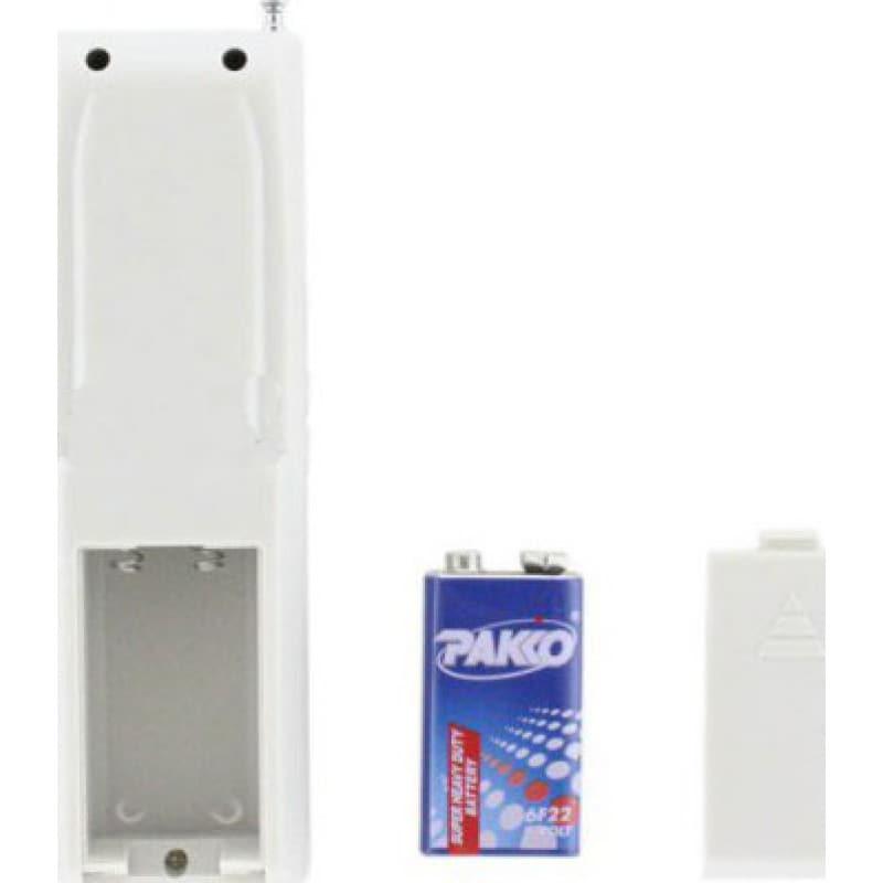 23,95 € 免费送货 | 遥控干扰器 遥控信号阻断器 Radio Frequency 315MHz