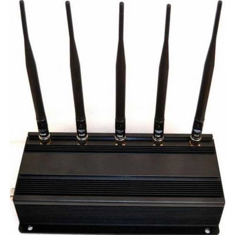 99,95 € Envoi gratuit | Bloqueurs de Télécommande Bloqueur de signal universel toutes télécommandes Radio Frequency 315MHz