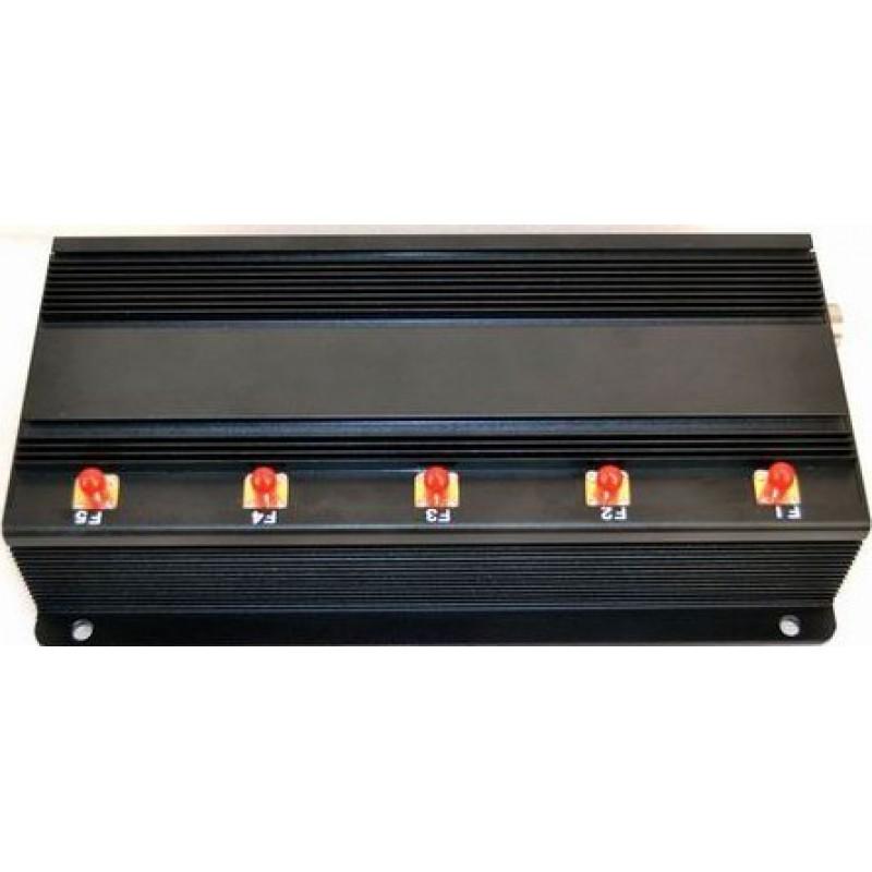 99,95 € 免费送货 | 遥控干扰器 通用所有遥控器信号阻断器 Radio Frequency 315MHz