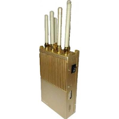 便携式手持信号拦截器 Cell phone