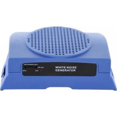 117,95 € Kostenloser Versand | Audio-Voice-Störsender Generator für weißes Rauschen. Audio- und Voice-Recorder-Blocker. Anti-Spion-Audio-Gadget Audio