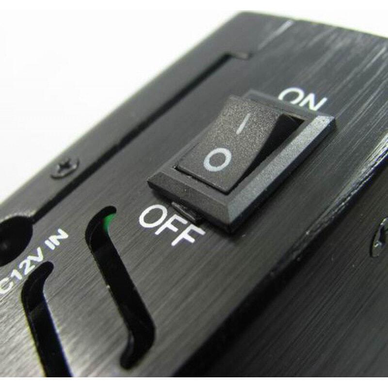 82,95 € Envoi gratuit   Bloqueurs de Téléphones Mobiles 5 antennes. Bloqueur de signal portable GPS 3G Portable
