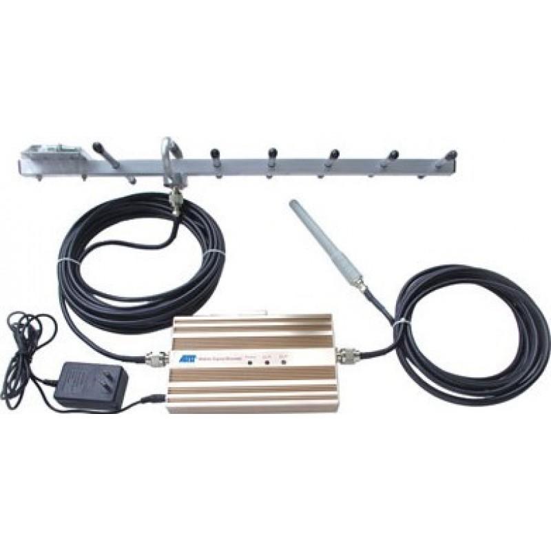 359,95 € Envoi gratuit   Amplificateurs de Signal Répéteur de signal de téléphone cellulaire. Amplificateur. Amplificateur de signal 3G