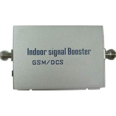 Dual band cell phone signal repeater. Amplifier. Signal booster