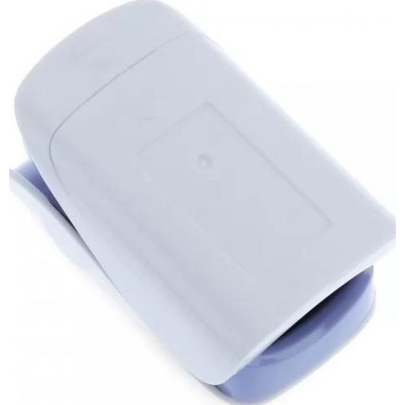 99,95 € Envio grátis | Caixa de 2 unidades Máscaras Proteção Respiratória Oxímetro de pulso digital