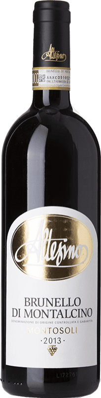 91,95 € Free Shipping   Red wine Altesino Montosoli D.O.C.G. Brunello di Montalcino Tuscany Italy Sangiovese Bottle 75 cl