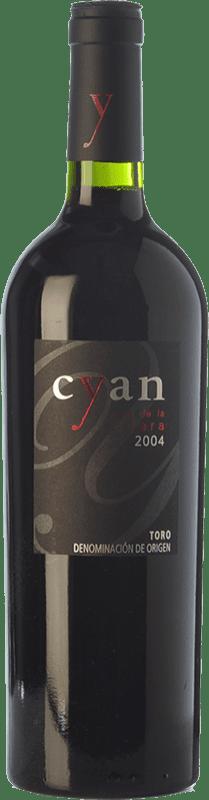 35,95 € Free Shipping   Red wine Cyan Pago de la Calera Reserva D.O. Toro Castilla y León Spain Tempranillo Bottle 75 cl