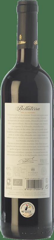 15,95 € Free Shipping   Red wine Torres Bellaterra Roble D.O. Penedès Catalonia Spain Merlot Bottle 75 cl