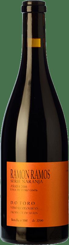 12,95 € Free Shipping   Red wine Ramón Ramos Serie Naranja Tinto Roble D.O. Toro Castilla y León Spain Tinta de Toro Bottle 75 cl