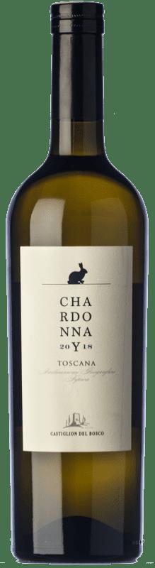 12,95 € Free Shipping   White wine Ca' del Bosco I.G.T. Toscana Tuscany Italy Chardonnay Bottle 75 cl