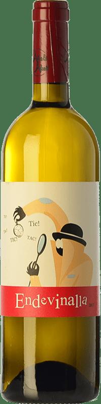 14,95 € Free Shipping   White wine Aixalà Alcait Endevinalla Crianza D.O.Ca. Priorat Catalonia Spain Grenache White Bottle 75 cl