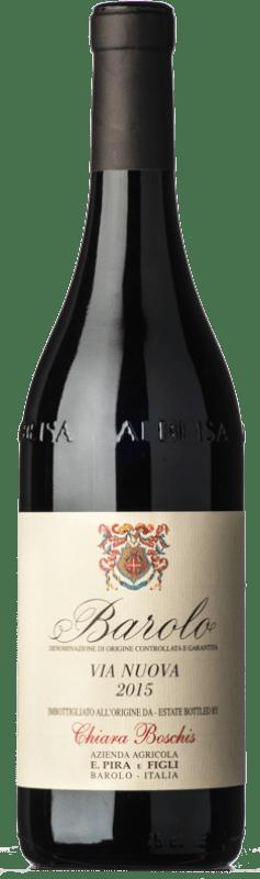 95,95 € Free Shipping   Red wine Boschis Via Nuova D.O.C.G. Barolo Piemonte Italy Nebbiolo Bottle 75 cl