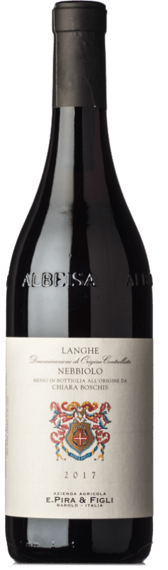 35,95 € Free Shipping   Red wine Boschis D.O.C. Langhe Piemonte Italy Nebbiolo Bottle 75 cl