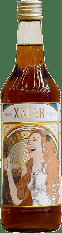 13,95 € Free Shipping | Vermouth Coca i Fitó Xalar D.O. Catalunya Catalonia Spain Bottle 75 cl