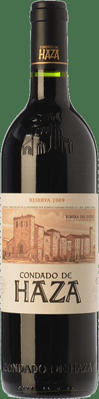 35,95 € Free Shipping   Red wine Condado de Haza Especial Reserva D.O. Ribera del Duero Castilla y León Spain Tempranillo Bottle 75 cl