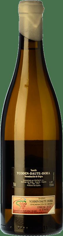 21,95 € Free Shipping   White wine Envínate Benje Blanco Crianza D.O. Ycoden-Daute-Isora Canary Islands Spain Listán White Bottle 75 cl