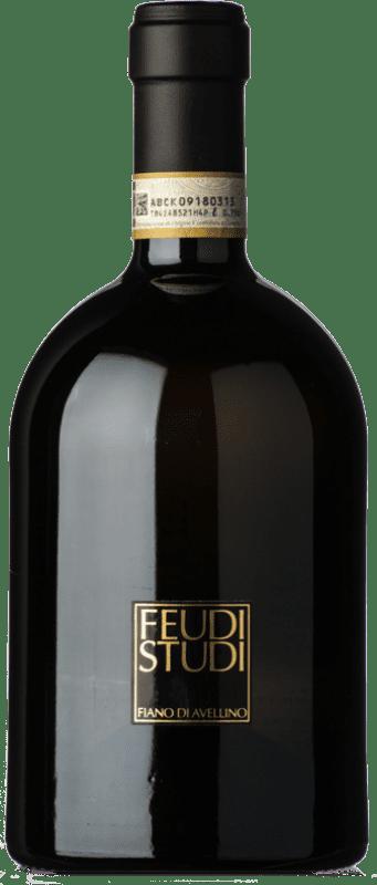 35,95 € Free Shipping | White wine Feudi di San Gregorio Fraedane D.O.C.G. Fiano d'Avellino Campania Italy Fiano Bottle 75 cl
