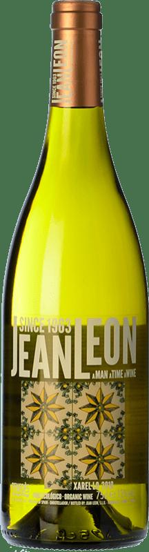 16,95 € Free Shipping   White wine Jean Leon Crianza D.O. Penedès Catalonia Spain Xarel·lo Bottle 75 cl