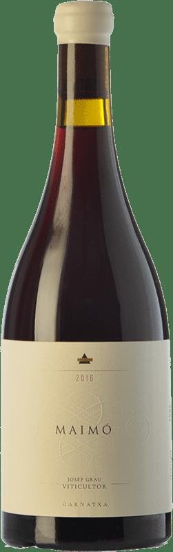 34,95 € Free Shipping   Red wine Josep Grau Maimó Crianza D.O. Montsant Catalonia Spain Grenache Bottle 75 cl